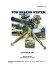 FM 3-22.34(FM 23-34) Tow Weapon System Cover Image