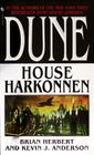 Dune: House Harkonnen (Prelude to Dune #2) Cover Image