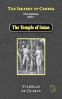 The Serpent of Genesis: The Temple of Satan Cover Image