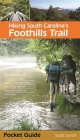 Hiking South Carolina's Foothills Trail Cover Image