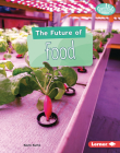 The Future of Food Cover Image