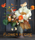 The Flower Recipe Book Cover Image