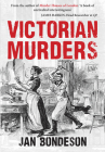 Victorian Murders Cover Image