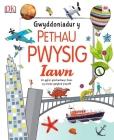 Gwyddoniadur y Pethau Pwysig Iawn Cover Image