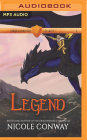 Legend (Dragonrider Legacy #3) Cover Image