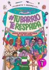 #amigadatecuenta Presenta: #tubarrioterespalda Cover Image