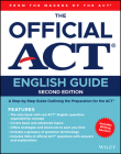 The Official ACT English Guide Cover Image