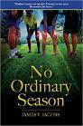 No Ordinary Season Cover Image