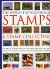 The World Encyclopedia of Stamps and Stamp Collecting: The Ultimate Illustrated Reference to Over 3000 of the World's Best Stamps, and a Professional Cover Image