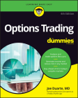 Options Trading for Dummies Cover Image