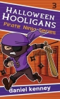 Halloween Hooligans Cover Image