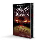Rivers of London: 1-3 Boxed Set Cover Image