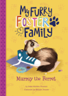 Murray the Ferret Cover Image