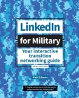 LinkedIn for Military: Your Interactive Transition Networking Guide Cover Image