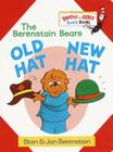Old Hat New Hat (Bright & Early Board Books(TM)) Cover Image