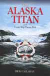 The Alaska Titan in the Cruise Ship Theme Park Cover Image