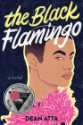 The Black Flamingo Cover Image
