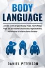 Body Language Cover Image