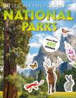 Sticker Encyclopedia National Parks Cover Image