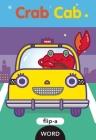 Crab Cab Cover Image