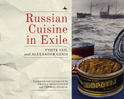 Russian Cuisine in Exile Cover Image