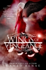 Wings of Vengeance (Hidden Wings #5) Cover Image