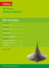 KS3 History The Crusades (Knowing History) Cover Image