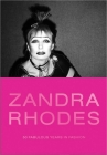 Zandra Rhodes: 50 Fabulous Years in Fashion Cover Image