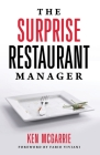The Surprise Restaurant Manager Cover Image