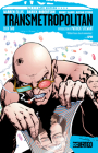 Transmetropolitan Book Two Cover Image