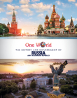 The History and Government of Russia and the Eurasian Republics (One World) Cover Image