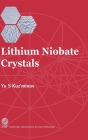 Lithium Niobate Crystals Cover Image