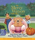 The Mercy Watson Collection Volume II: #3: Mercy Watson Fights Crime; #4: Mercy Watson: Princess in Disguise Cover Image