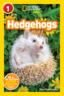 National Geographic Readers: Hedgehogs (Level 1) Cover Image
