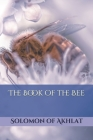 The Book of the Bee Cover Image