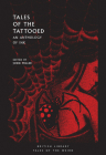 Tales of the Tattooed: An Anthology of Ink (Tales of the Weird) Cover Image