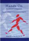 Hands On: A Clinical Companion: Steps to Confidence in Musculoskeletal Diagnosis Cover Image