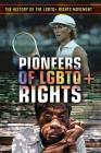 Pioneers of Lgbtq+ Rights Cover Image