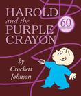 Harold and the Purple Crayon Lap Edition Cover Image