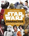 Star Wars Character Encyclopedia, New Edition Cover Image