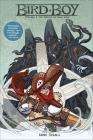 Bird Boy Volume 1 The Sword of Mali Mani Cover Image