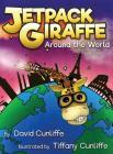 Jetpack Giraffe Around the World Cover Image