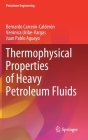 Thermophysical Properties of Heavy Petroleum Fluids Cover Image