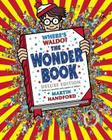 Where's Waldo? the Wonder Book: Deluxe Edition Cover Image