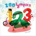 Zoolympics Cover Image