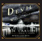 The Devil in the White City Cover Image