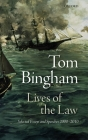 Lives of the Law: Selected Essays and Speeches: 2000-2010 Cover Image