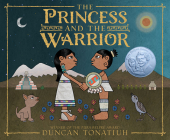 The Princess and the Warrior: A Tale of Two Volcanoes Cover Image