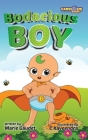 Bodacious Boy Cover Image