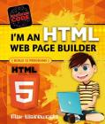 I'm an HTML Web Page Builder (Generation Code) Cover Image